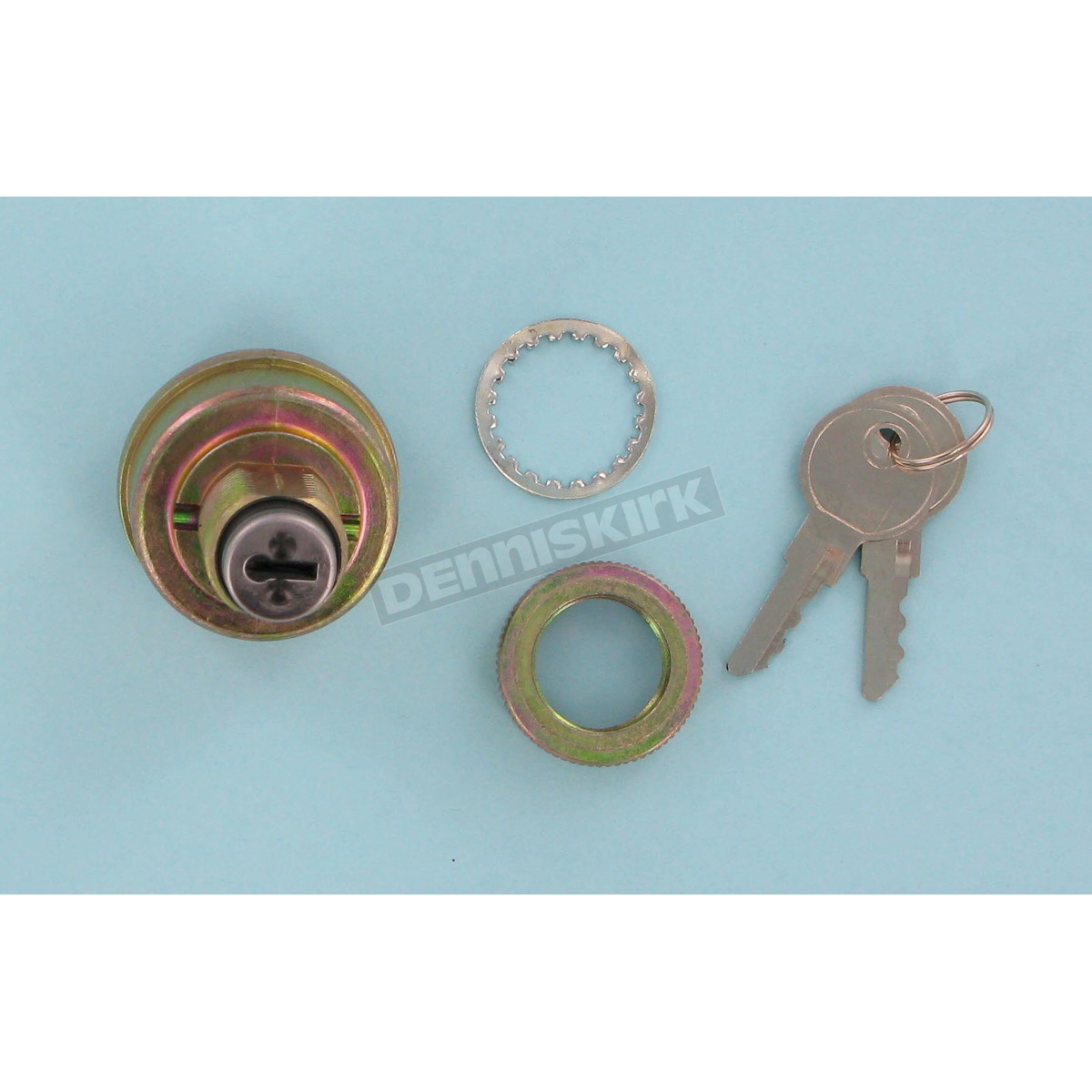 LLP Mfg Ignition Switch for Manual Start - 01-118-19 Snowmobile ...