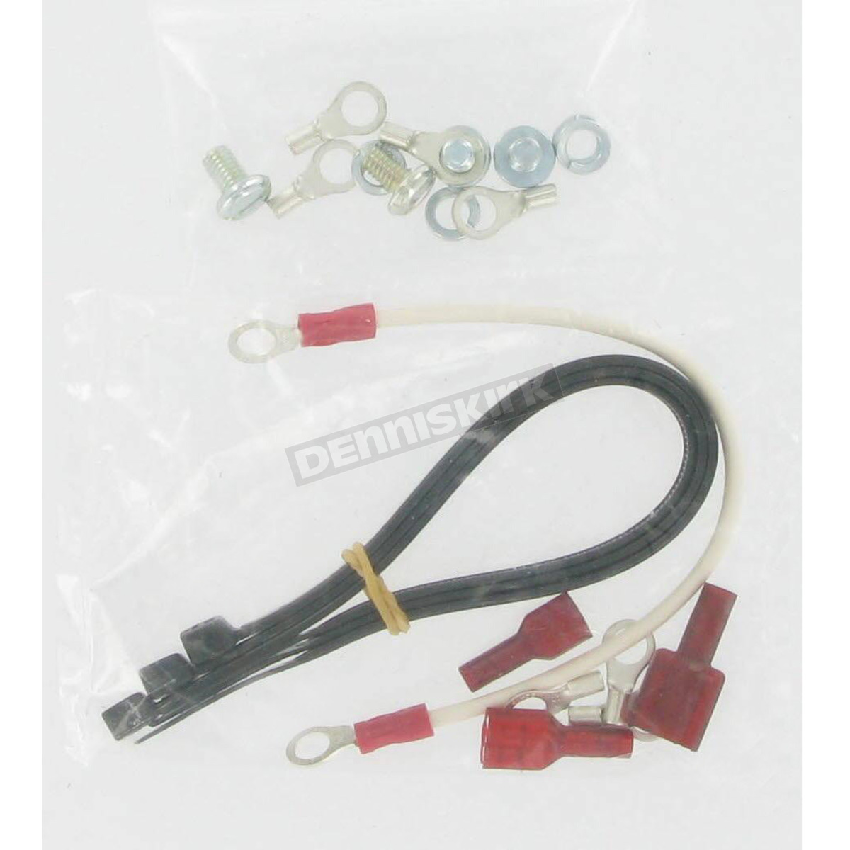 2000I Dual-Plug/Single-Fire Electronic Ignition Kit - D2KI-3P