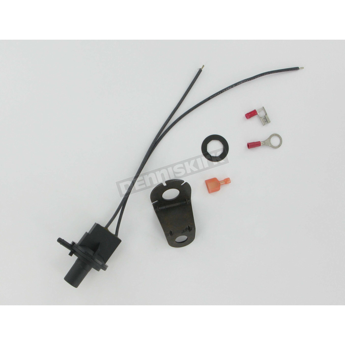 Drag Specialties Vacuum 5 In Operated Electrical Switch