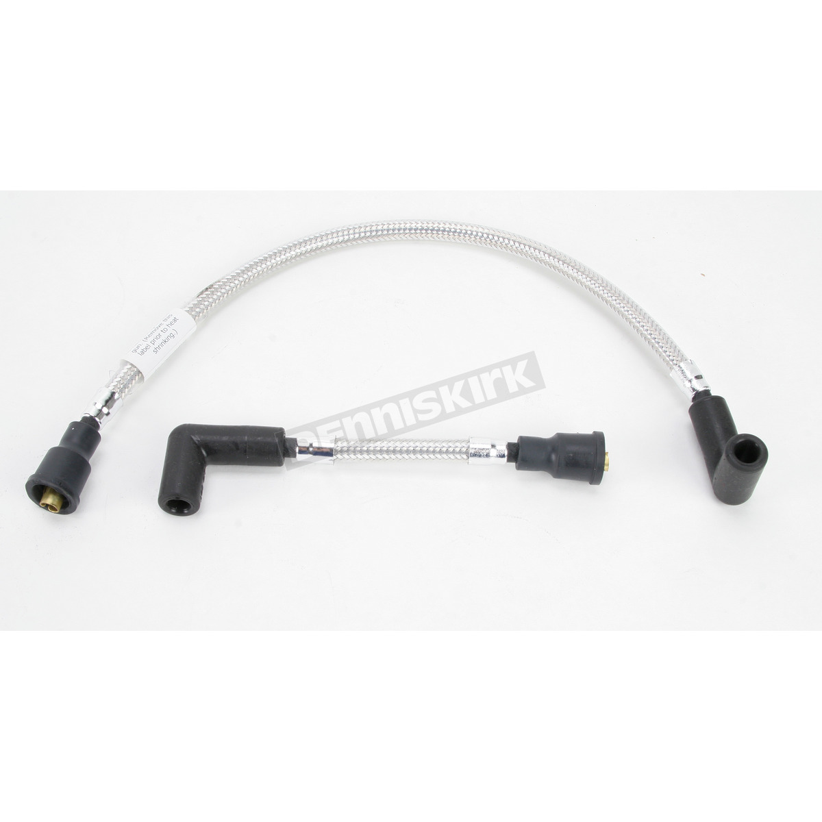 Sterling Chromite II Spark Plug Wires - 3023S on