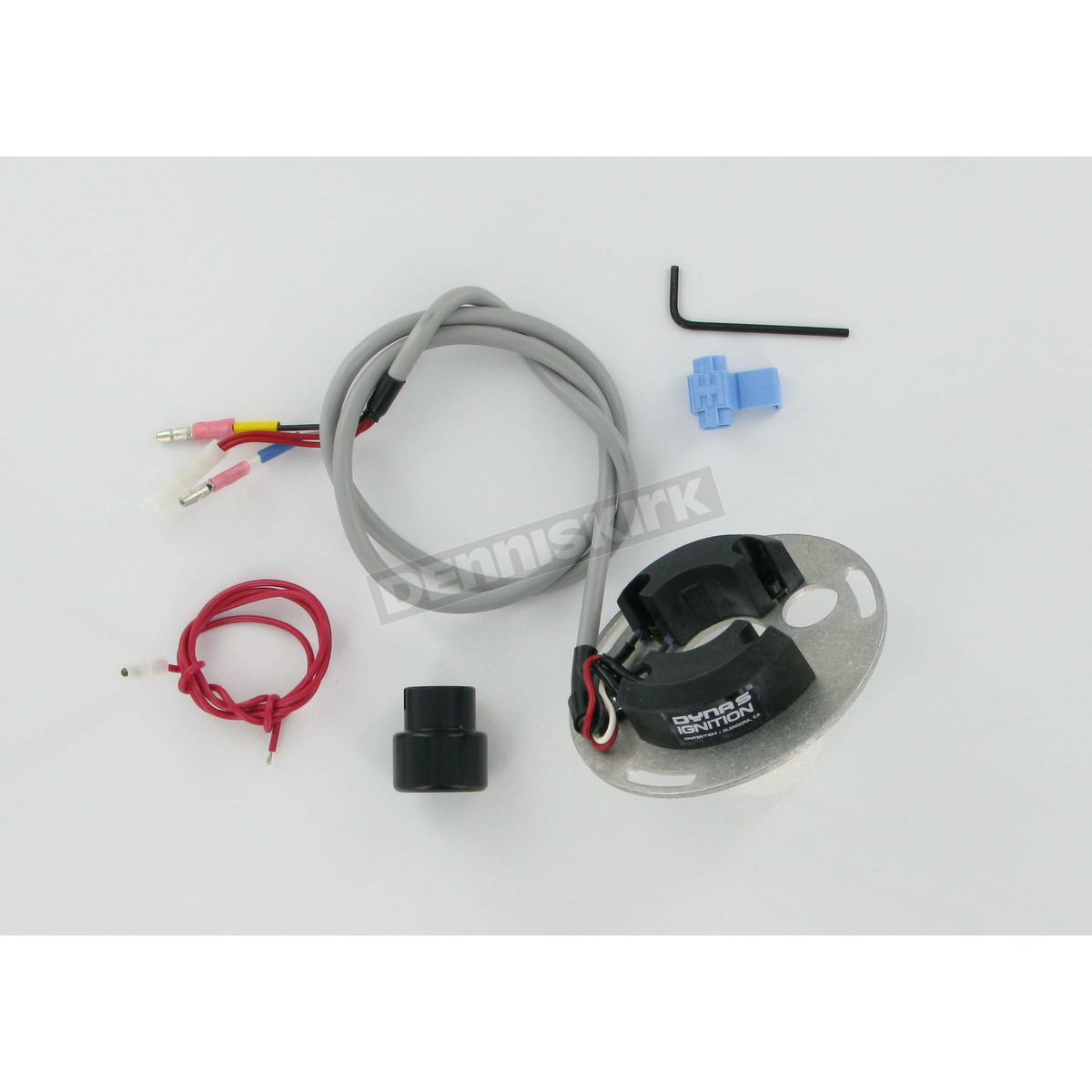Dynatek Self-Contained Electronic Ignition
