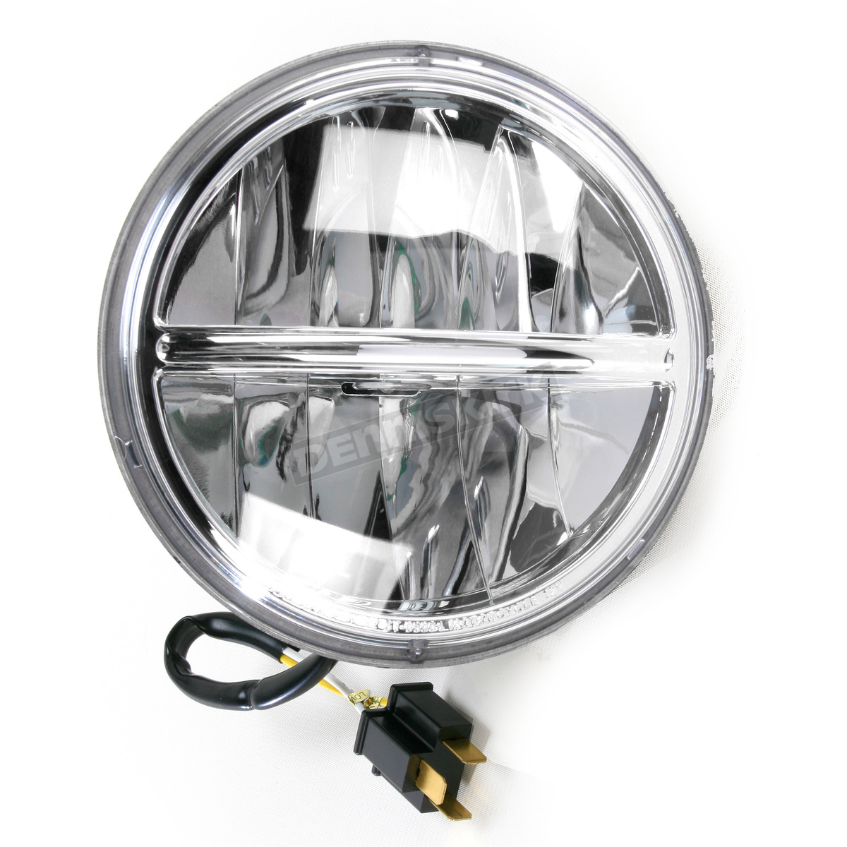 Sealed Beam 5 3 4 Led : Drag specialties in led sealed beam headlight
