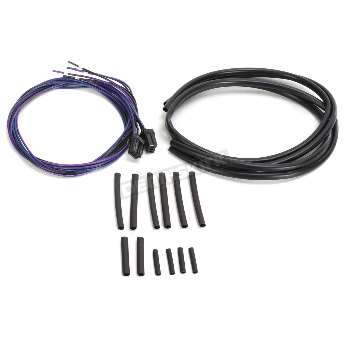 namz custom cycle products wire harness