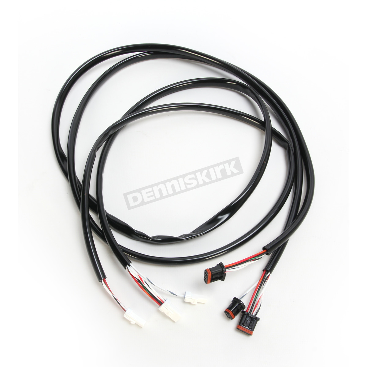 LA Choppers 45 in. Can-Bus Wiring Harness Extension - LA-8992-45  Harley-Davidson Motorcycle | Dennis KirkDennis Kirk
