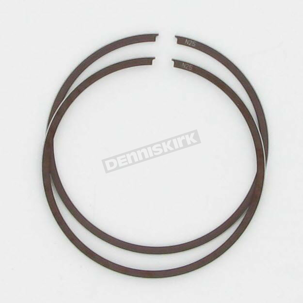 Wiseco Ring Set 67.25mm 2648CD