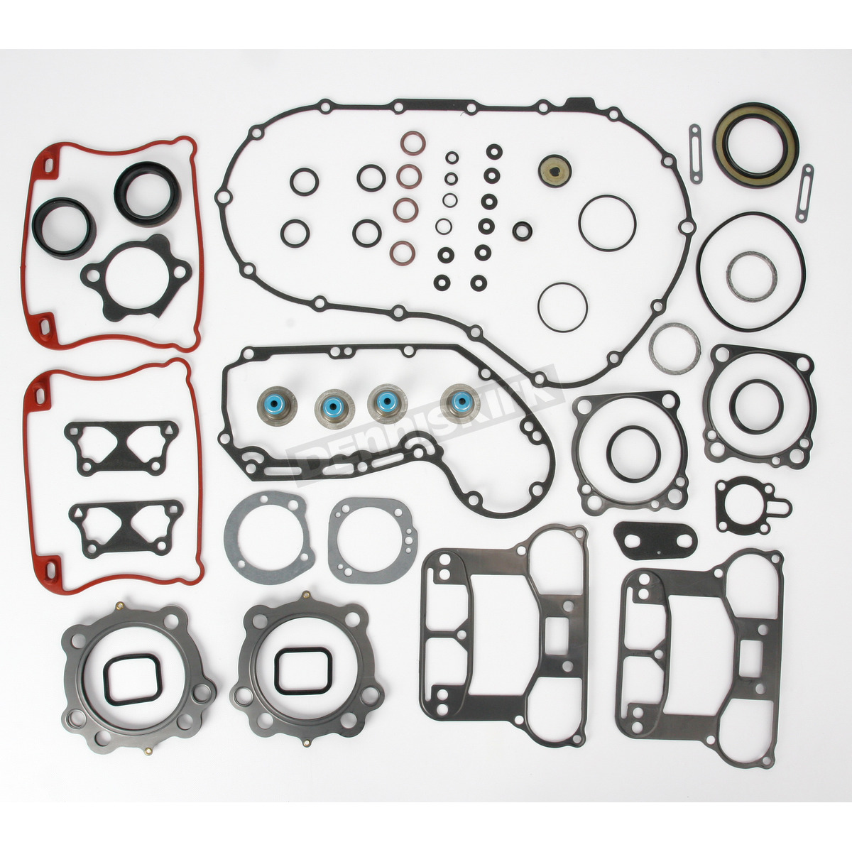Cometic C9953 Complete Gasket Kit Extreme Sealing Technology