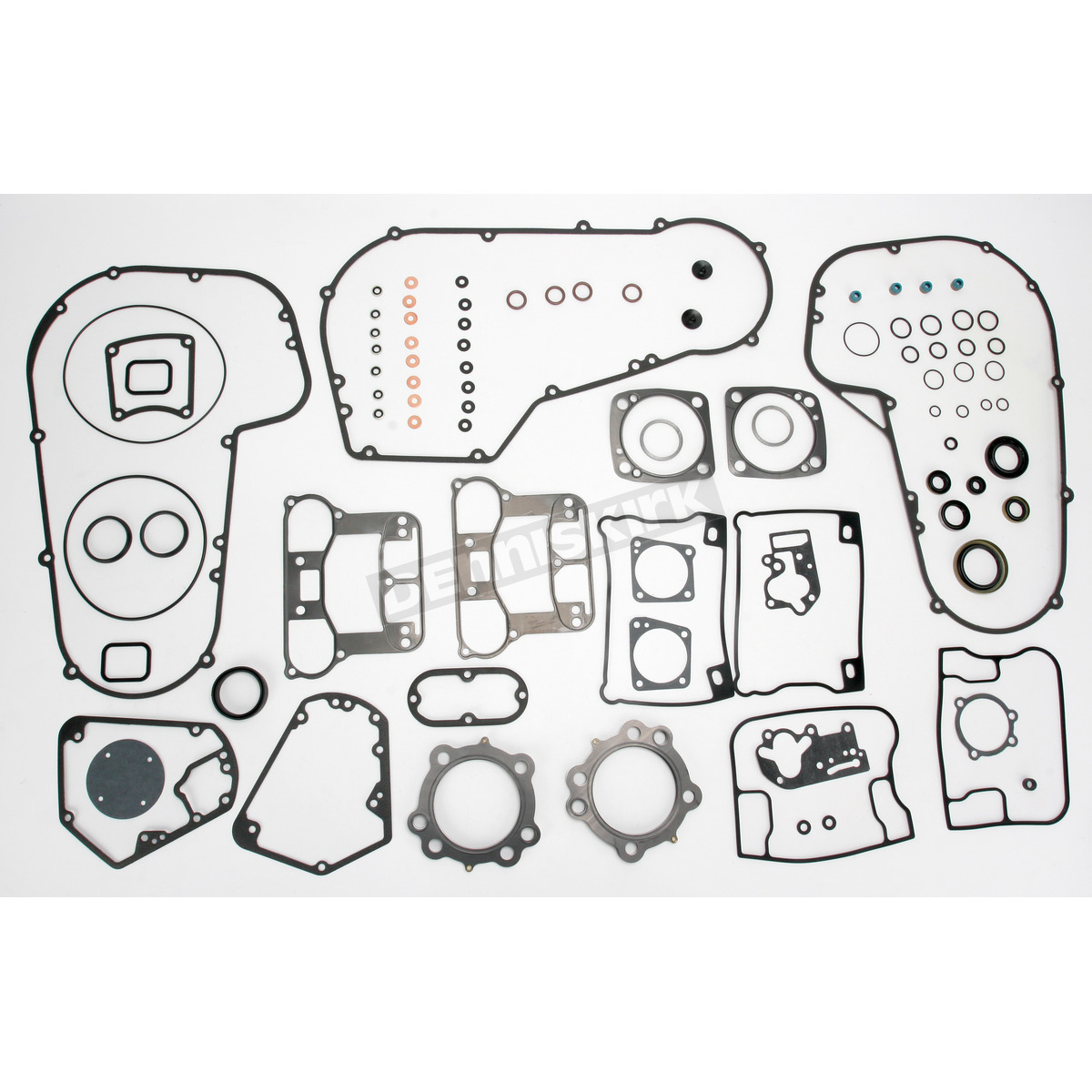 Extreme Sealing Technology (EST) Complete Gasket Kit w/ 030 in  Head Gasket  - C9846F