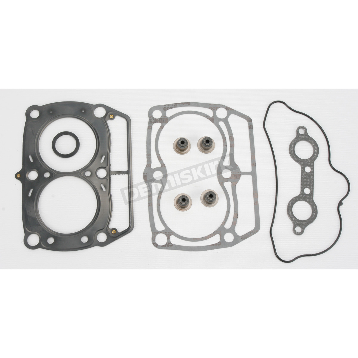 Moose Exhaust Gasket Kit Polaris RZR S 800//Sportsman 800 EFI