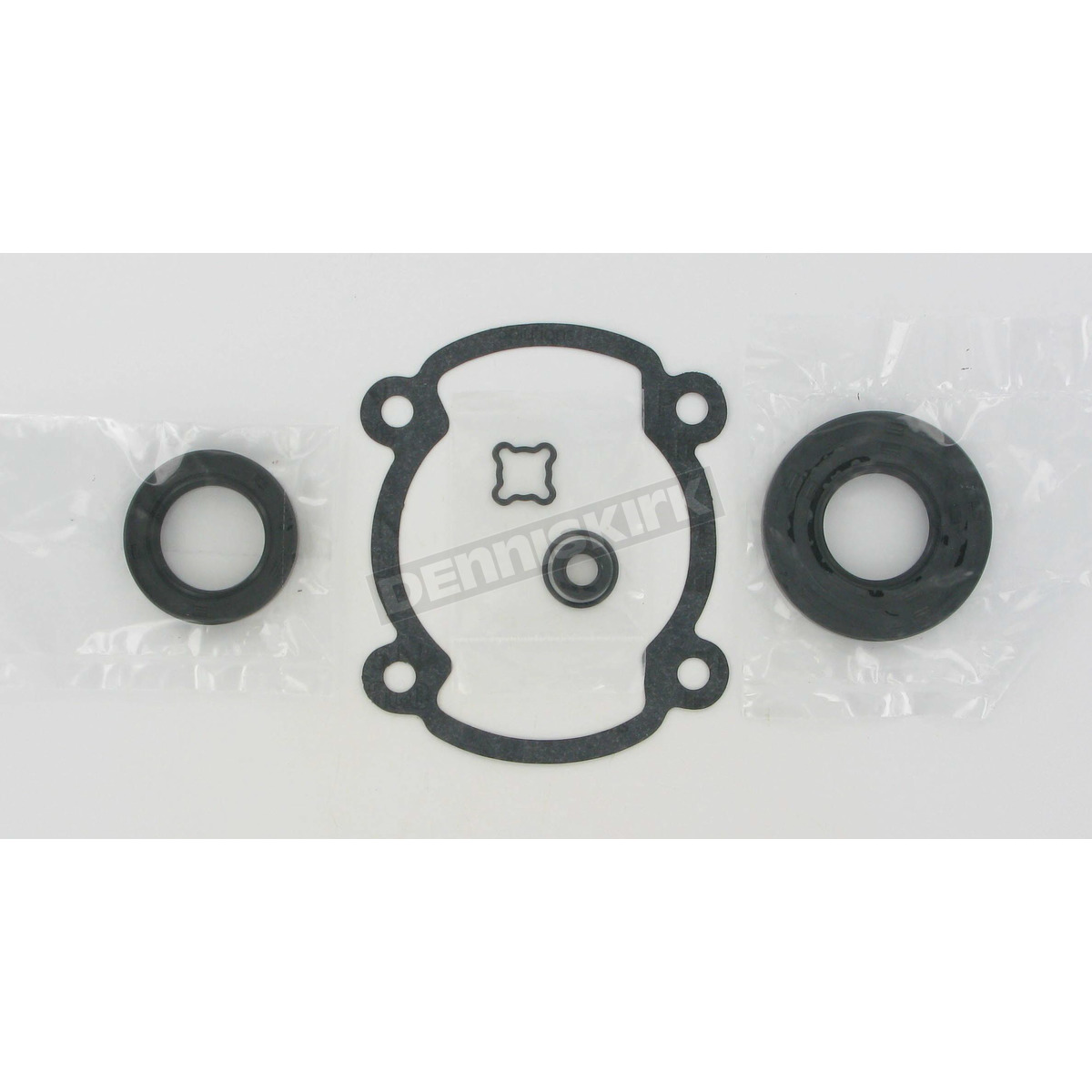 Winderosa 711105 Gasket Kit with Oil Seals