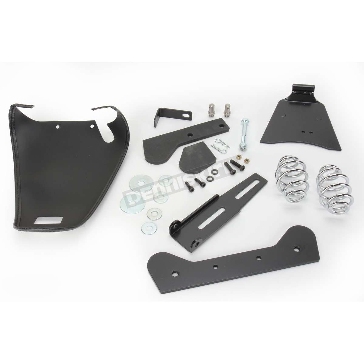 Specialties: Drag Specialties Spring Solo Seat Mounting Kit