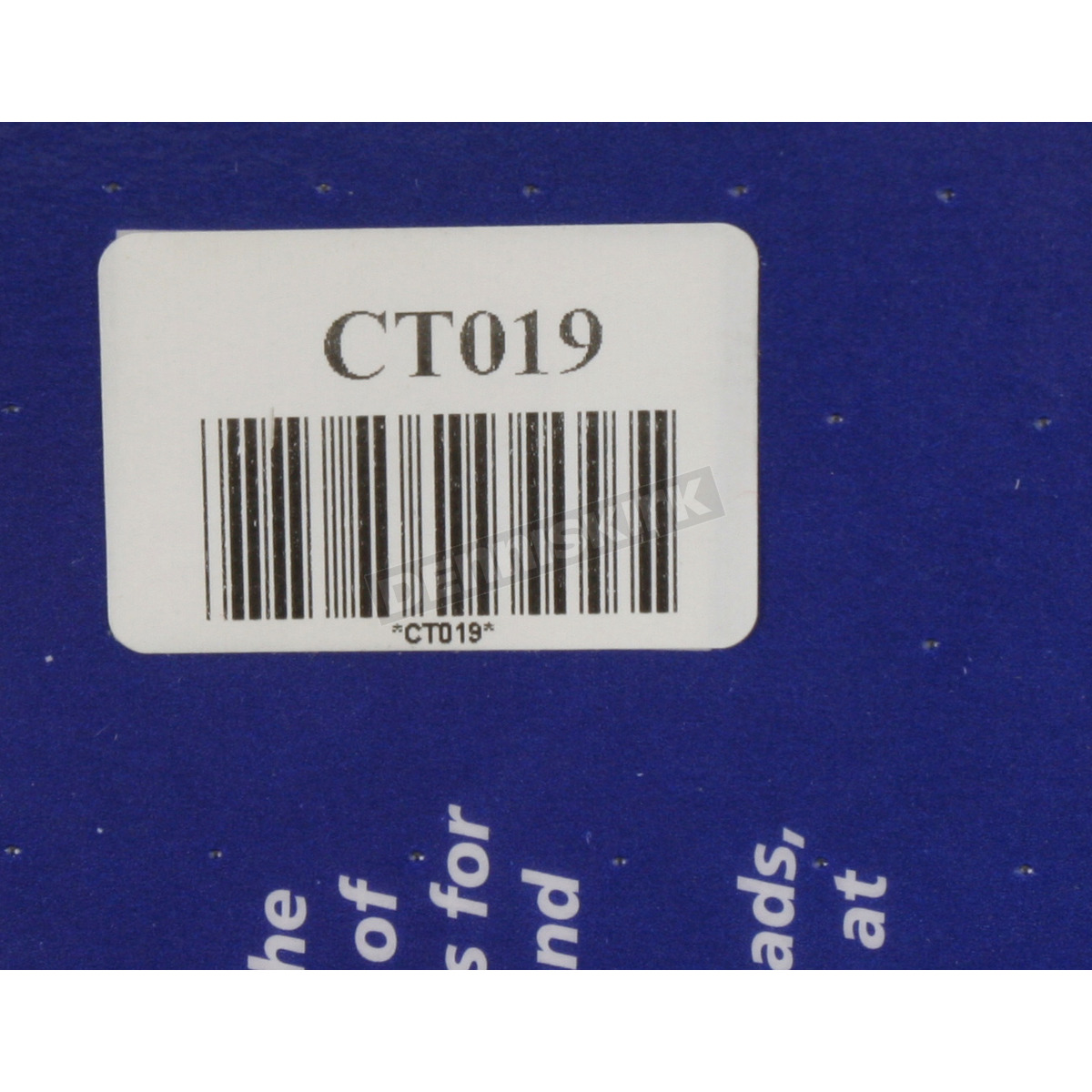 CT019 Each EBC CT Series Clutch Removal Tool