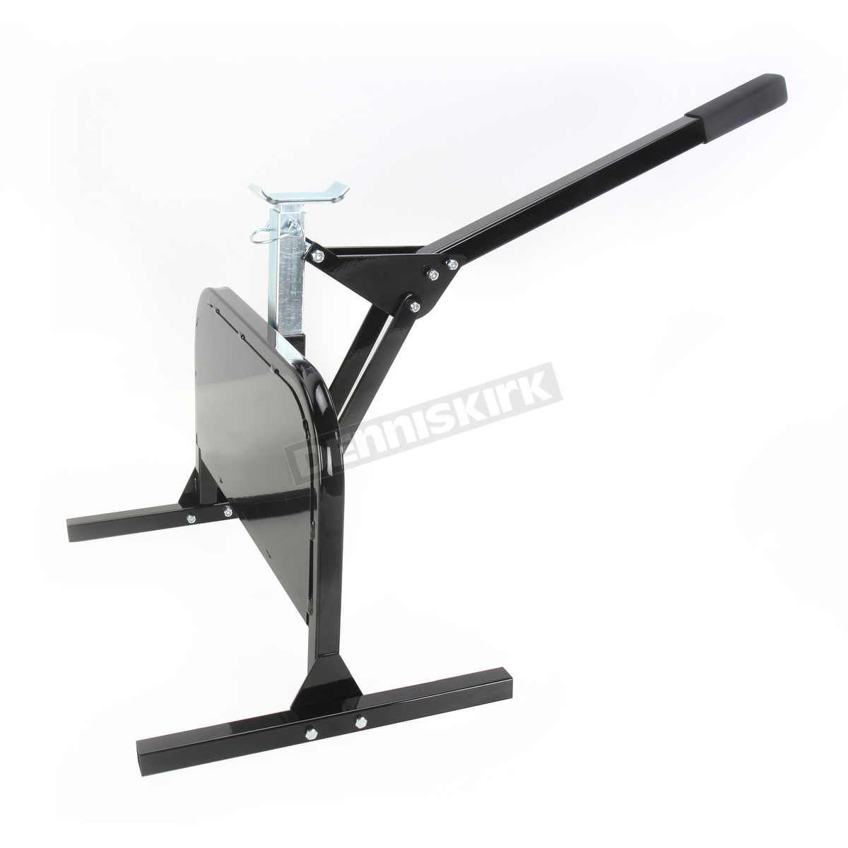 Lever Lift Stand : Cmp snowmobile lever lift stand