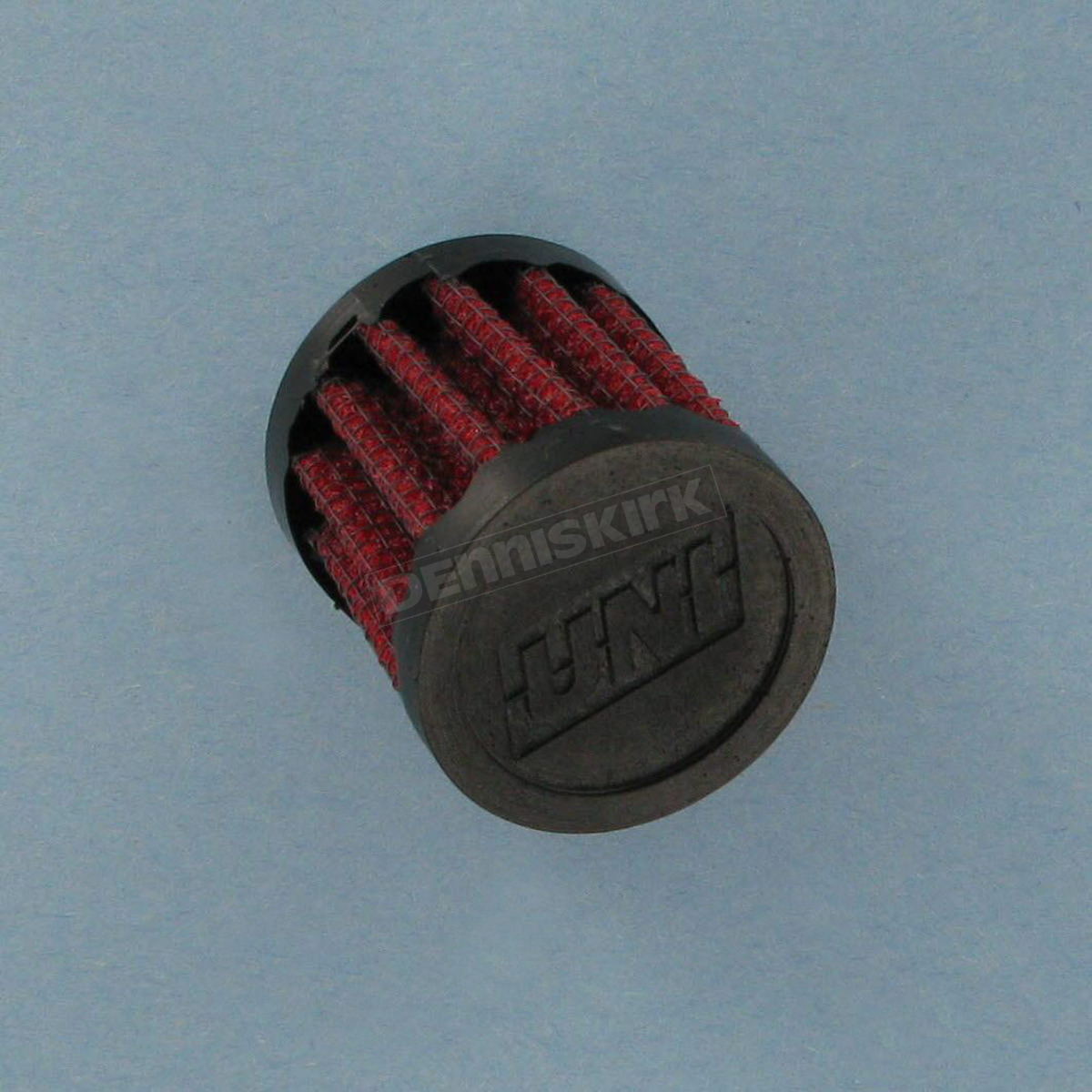 UP-103 1//2in Uni Breather Filter Clamp-On
