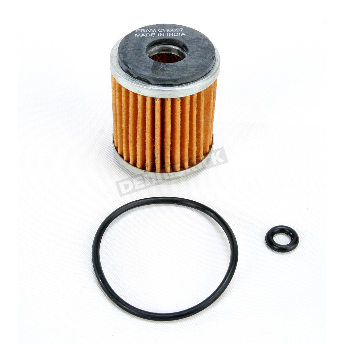 Fram Oil Filter Ch6097 Dirt Bike Dennis Kirk Performance Fuel