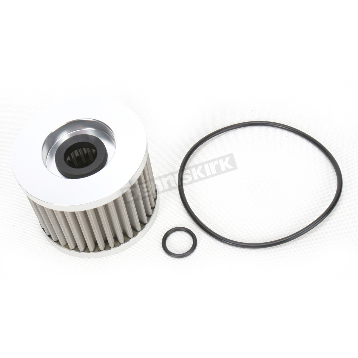 flo oil filters stainless steel reusable oil filter