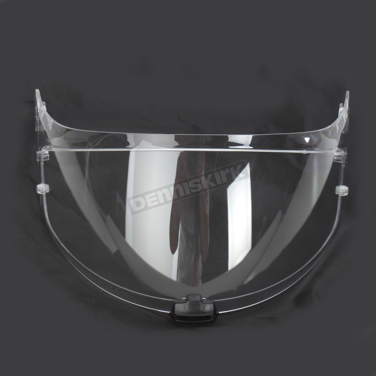 HJC Helmets Clear FG-17 Anti-Scratch Pinlock Shield
