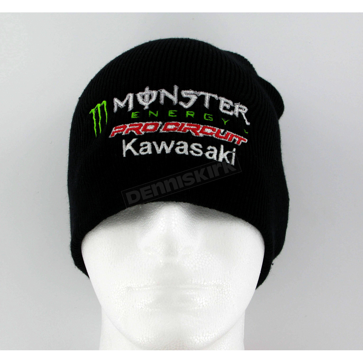 fa72fb1ec68c0d Pro Circuit Monster Beanie - PC08403-0200 Dirt Bike | Dennis Kirk