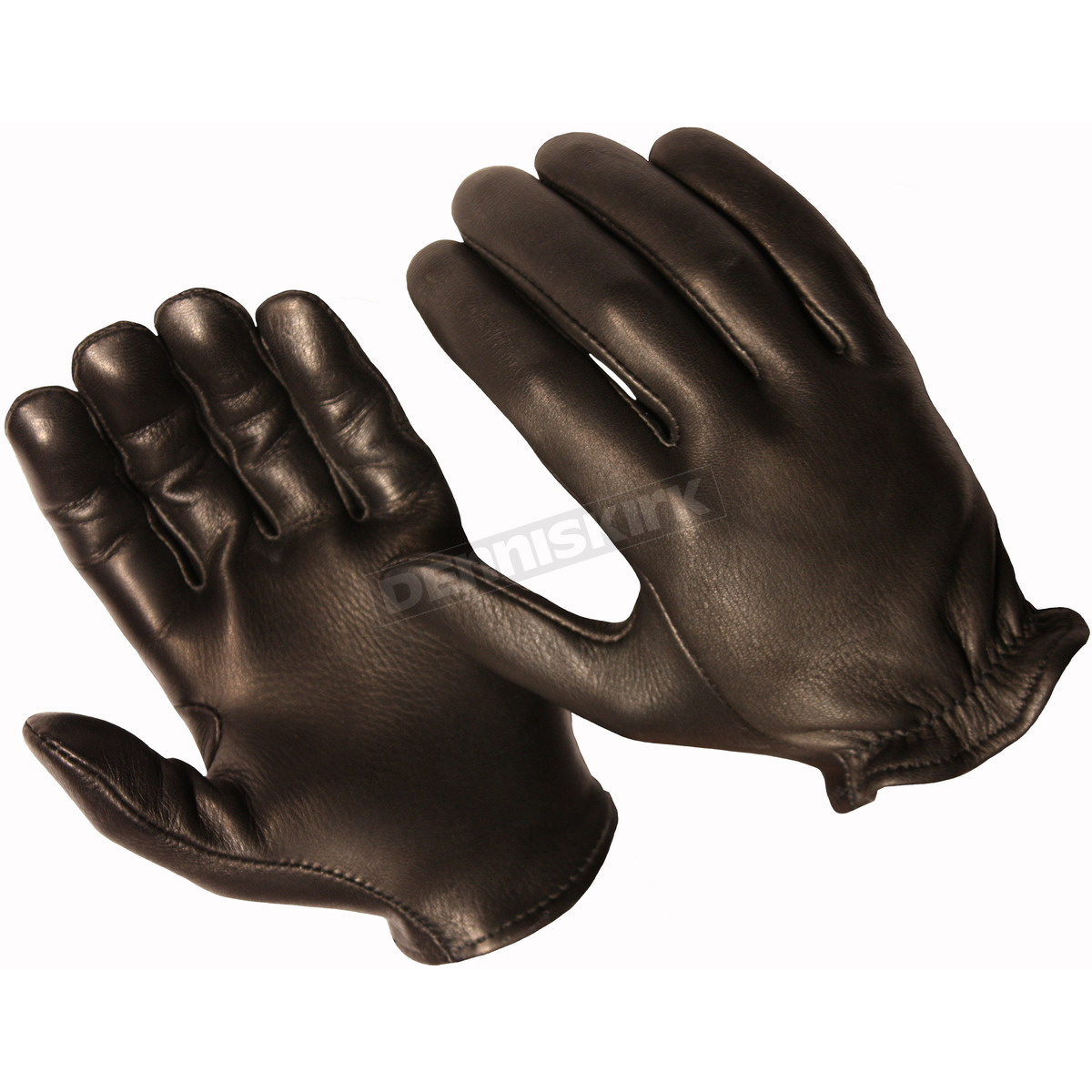 1fa3552d0 Churchill Maverick XS Short Wrist Gloves - XS-BLK-S Harley ...