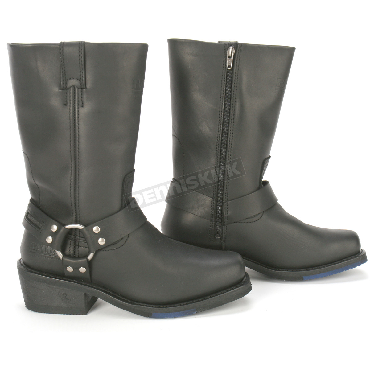 bates womens tahoe boots e47100 m55 harley motorcycle