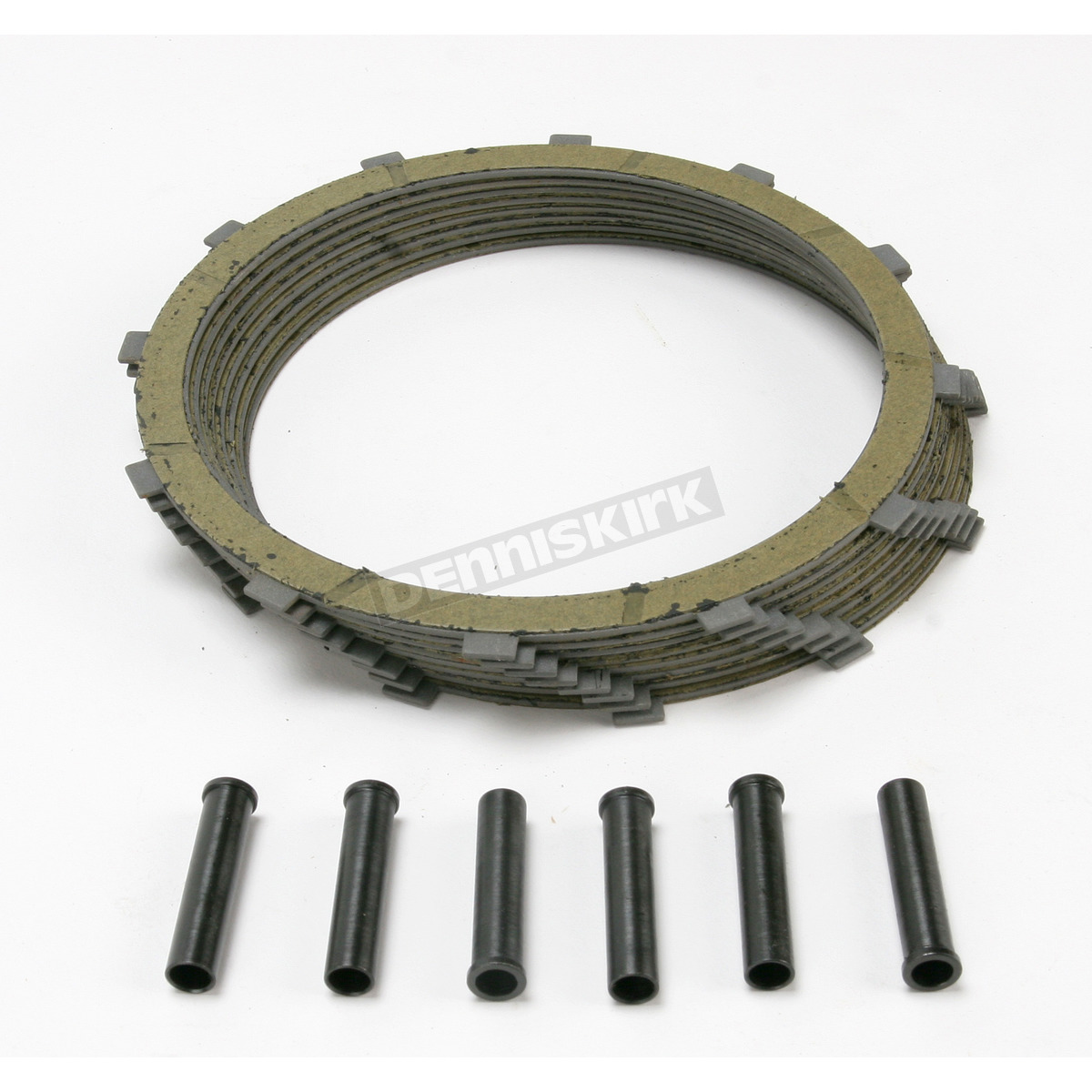 Friction Clutch Plate Kit - 1131-0439