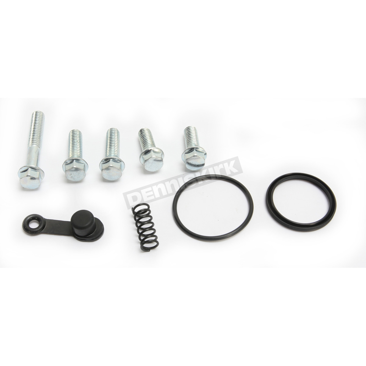 KTM SX250  Clutch Slave Cylinder Repair Rebuild Kit 2000 to 2005 Models