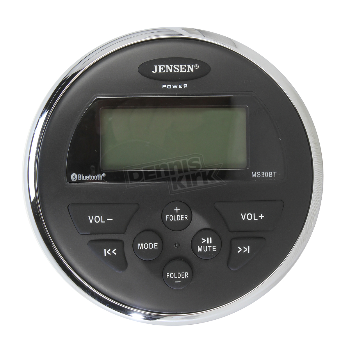 Jensen 35 in ms30bt bluetooth round stereo ms30bt dirt bike ms30bt bluetooth round stereo ms30bt sciox Choice Image