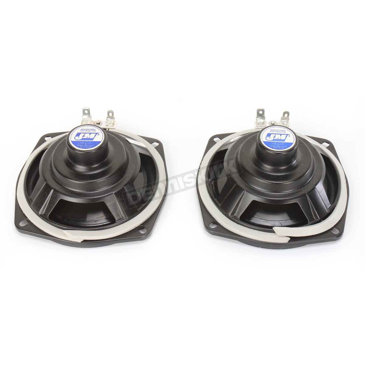 Poineer TS-A652C 6-1//2 2 Way Component Speaker System