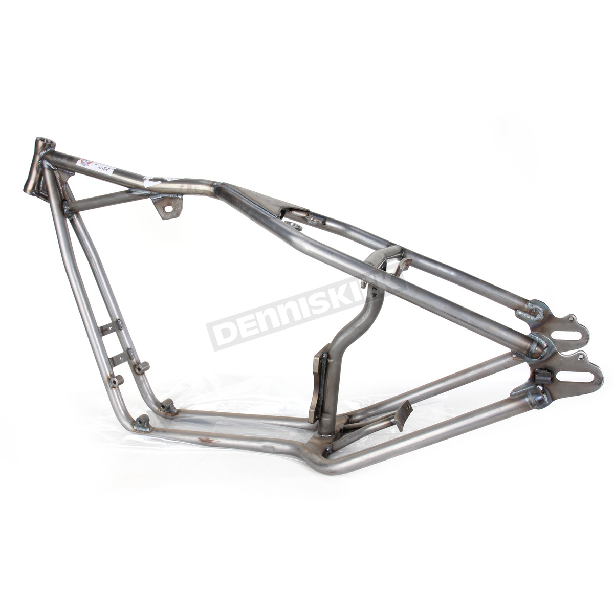 Kraft Tech Rigid Frame for 130 Tire - K15100 Harley-Davidson ...