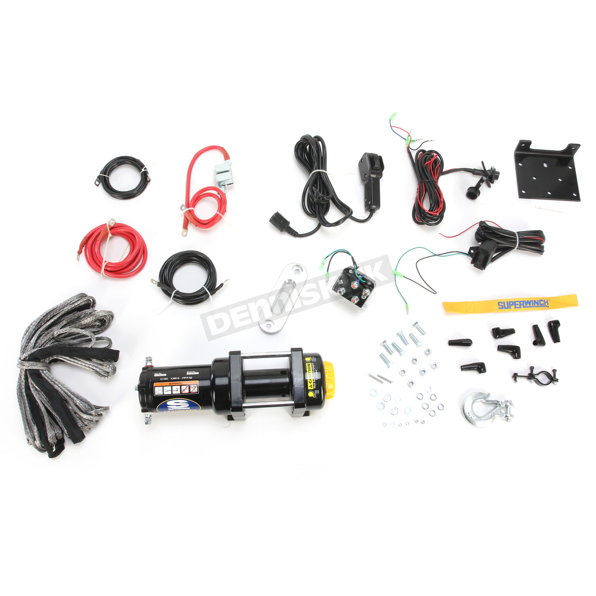 superwinch wiring diagram lt4000atv   35 wiring diagram