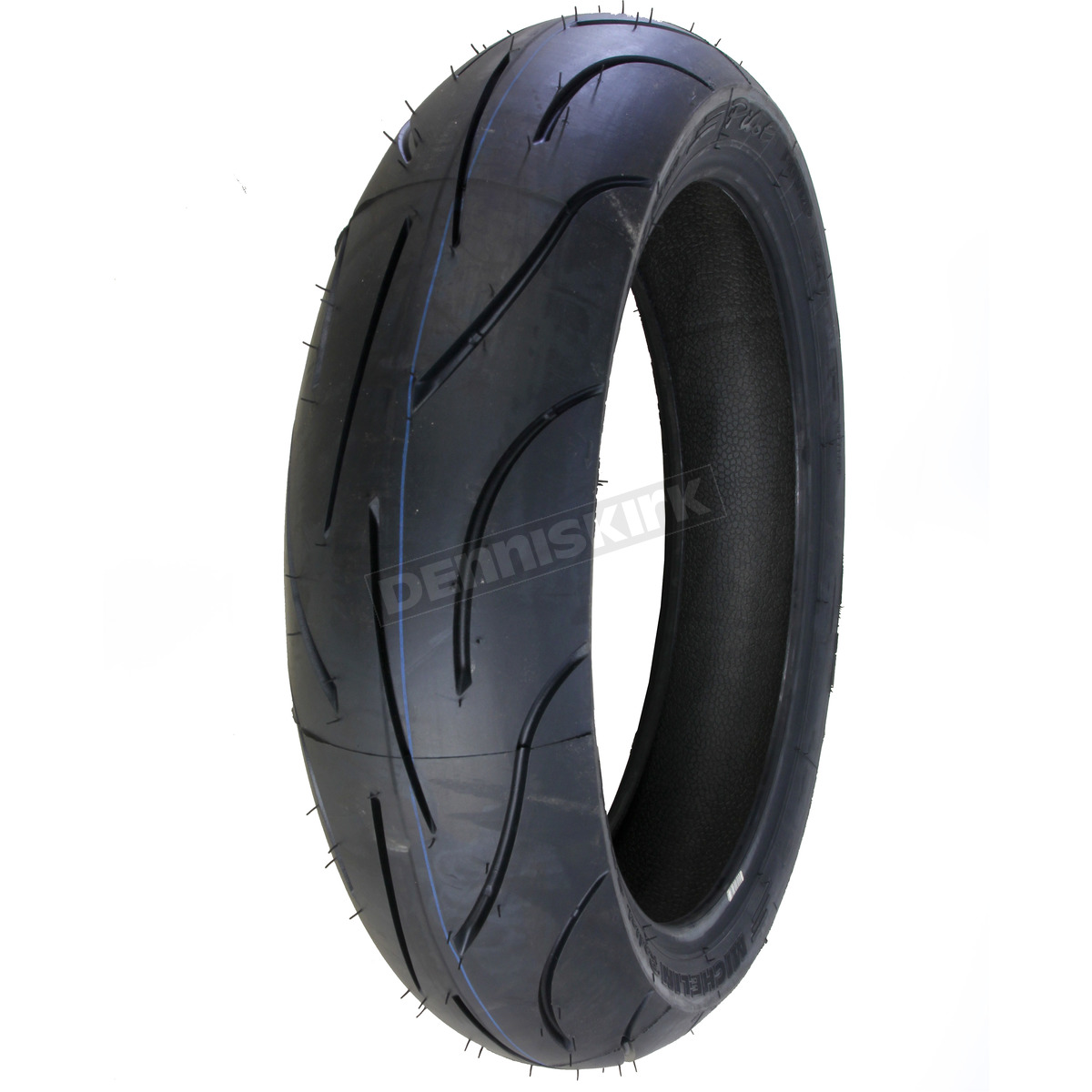 michelin rear pilot power 2ct 150 60zr 17 blackwall tire. Black Bedroom Furniture Sets. Home Design Ideas