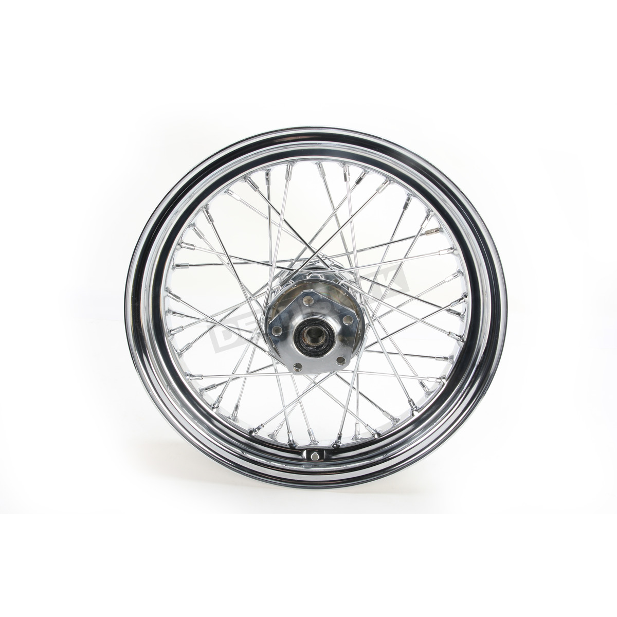 v factor chrome 16x3 00 40 spoke rear wheel 51645 harley davidson Bicycle Rear Hub Diagram chrome 16x3 00 40 spoke rear wheel 51645