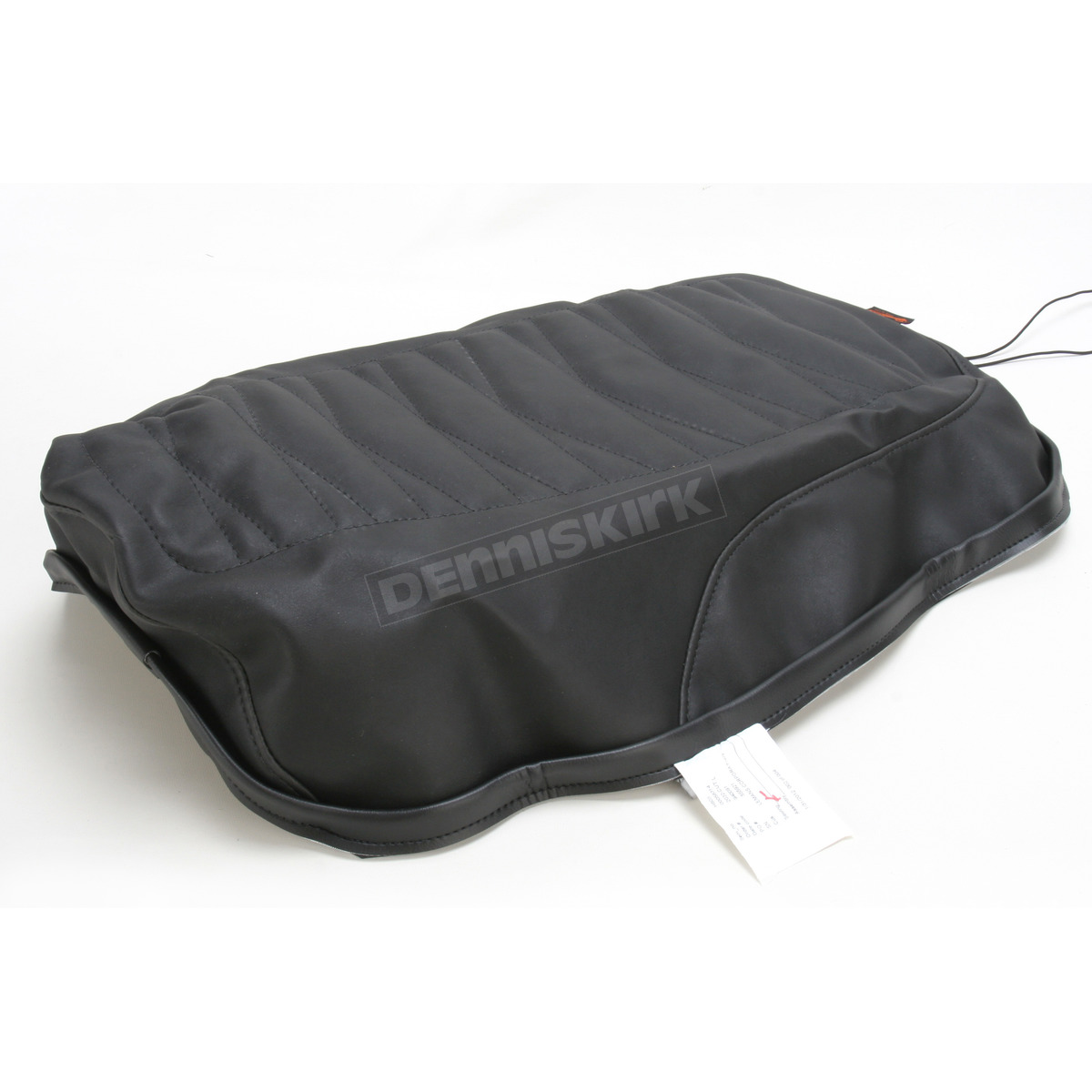 Motorcycle Seat Replacement : Saddlemen replacement seat cover h cruiser motorcycle