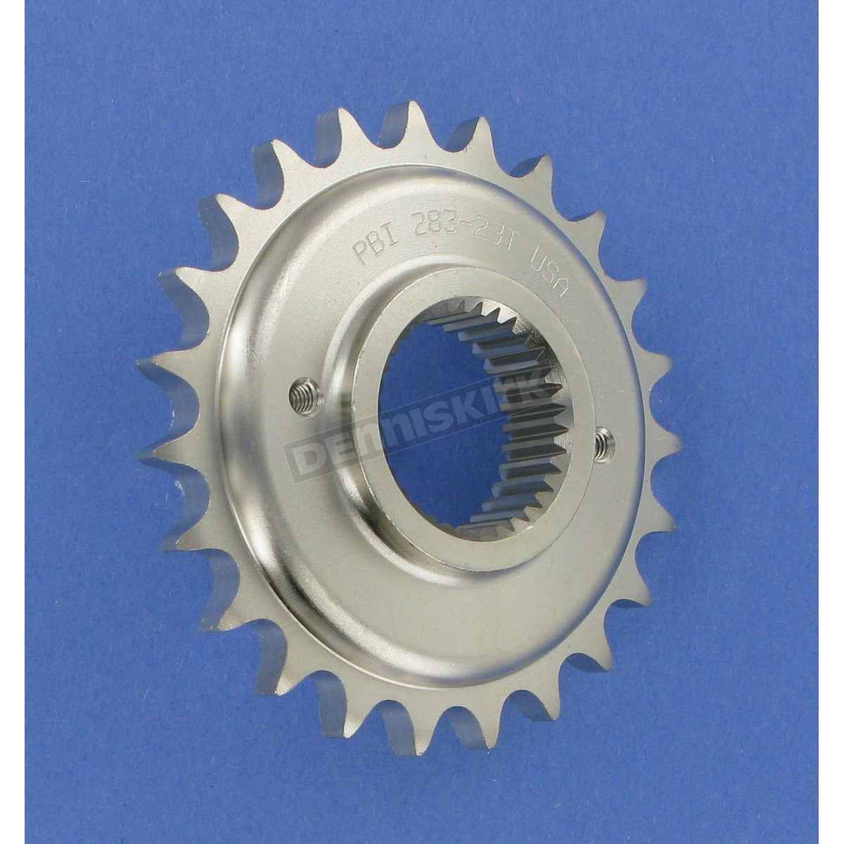 Offset Transmission Sprocket - 283-23