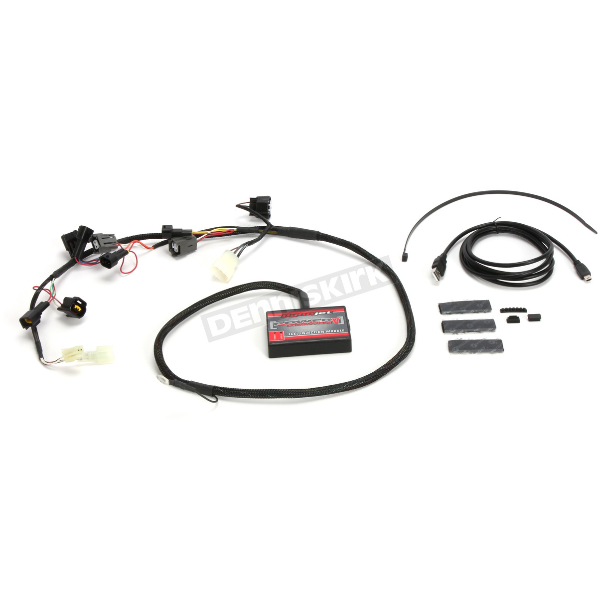 Power Commander V with Ignition Control - 22-065