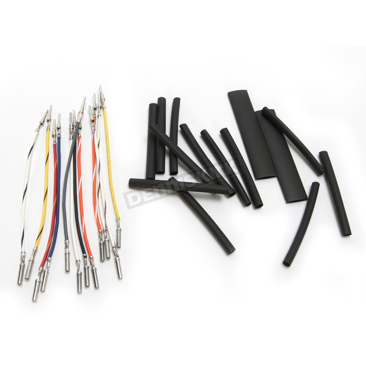 Namz Custom Cycle Products 24 Wire Handlebar Extension Kit 15 Motorcycle Harness