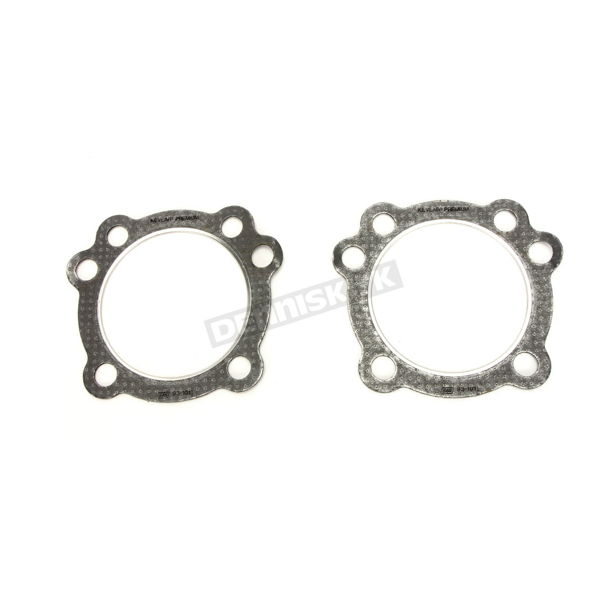 Head Gaskets w/o O-rings 3 1/2 in  bore,  045 in  thickness - 930-0098