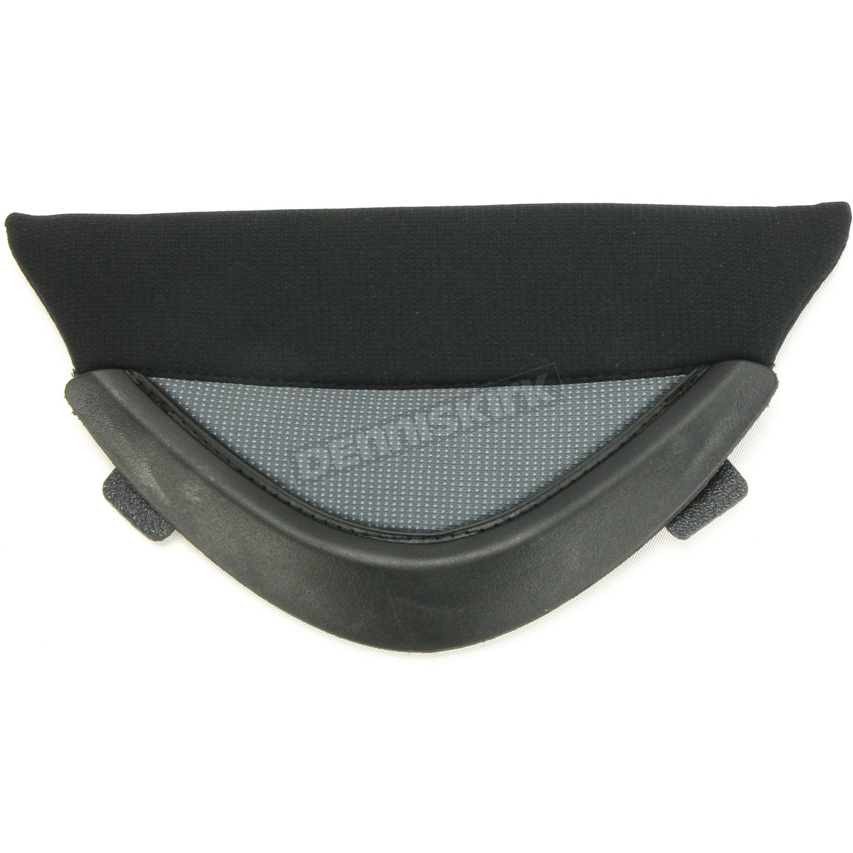 Black Chin Curtain for MD01 Snow Helmets - G001020