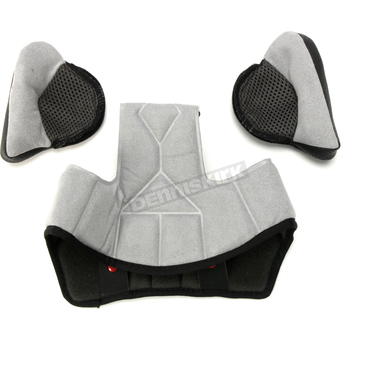 Bell Rogue Replacement Helmet Padding Kit Black