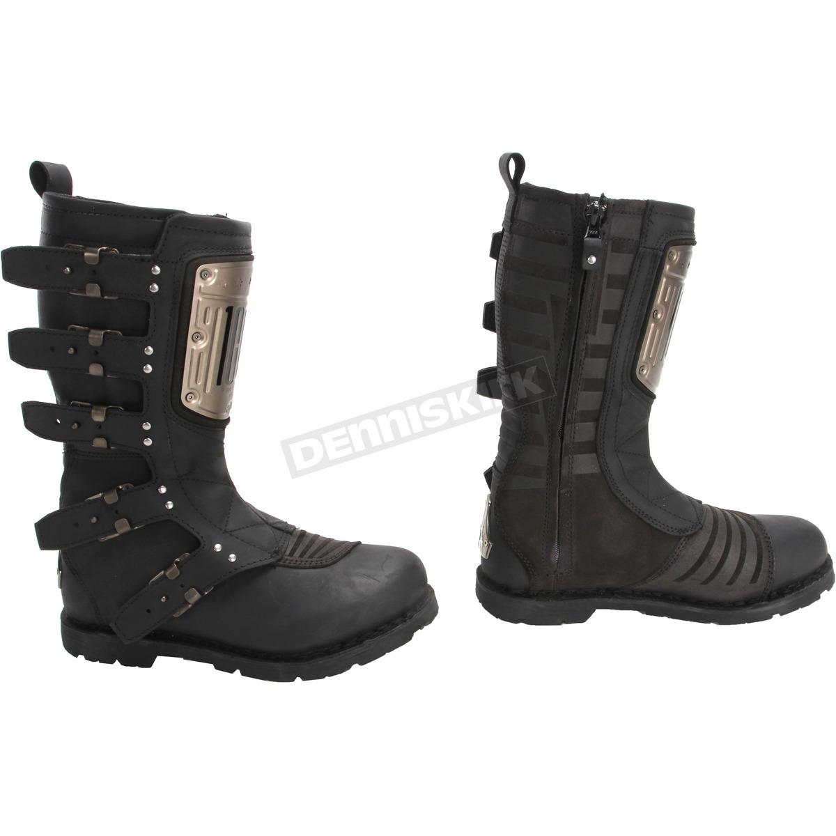 Elsinore HP Boots