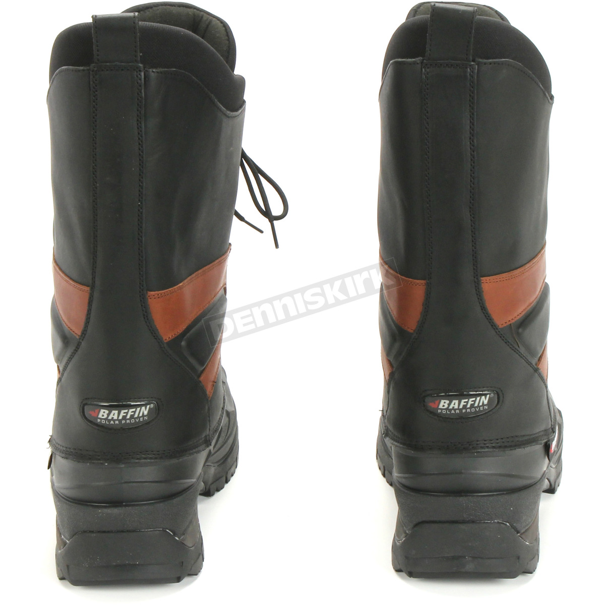 Details about Baffin BlackBrown Apex Boots ( Mens Size 10 ) 4000 1305 10