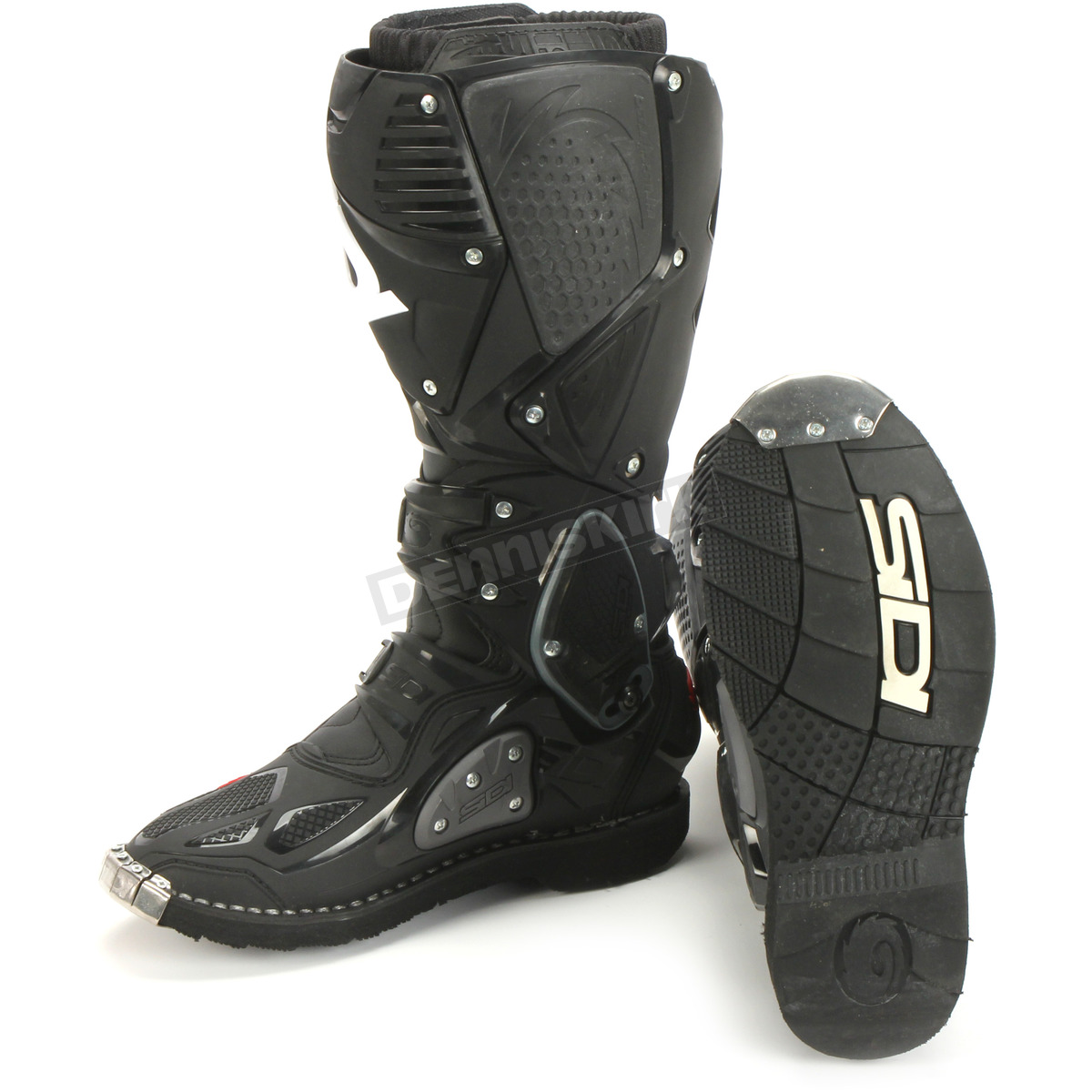 Crossfire 3 Boots
