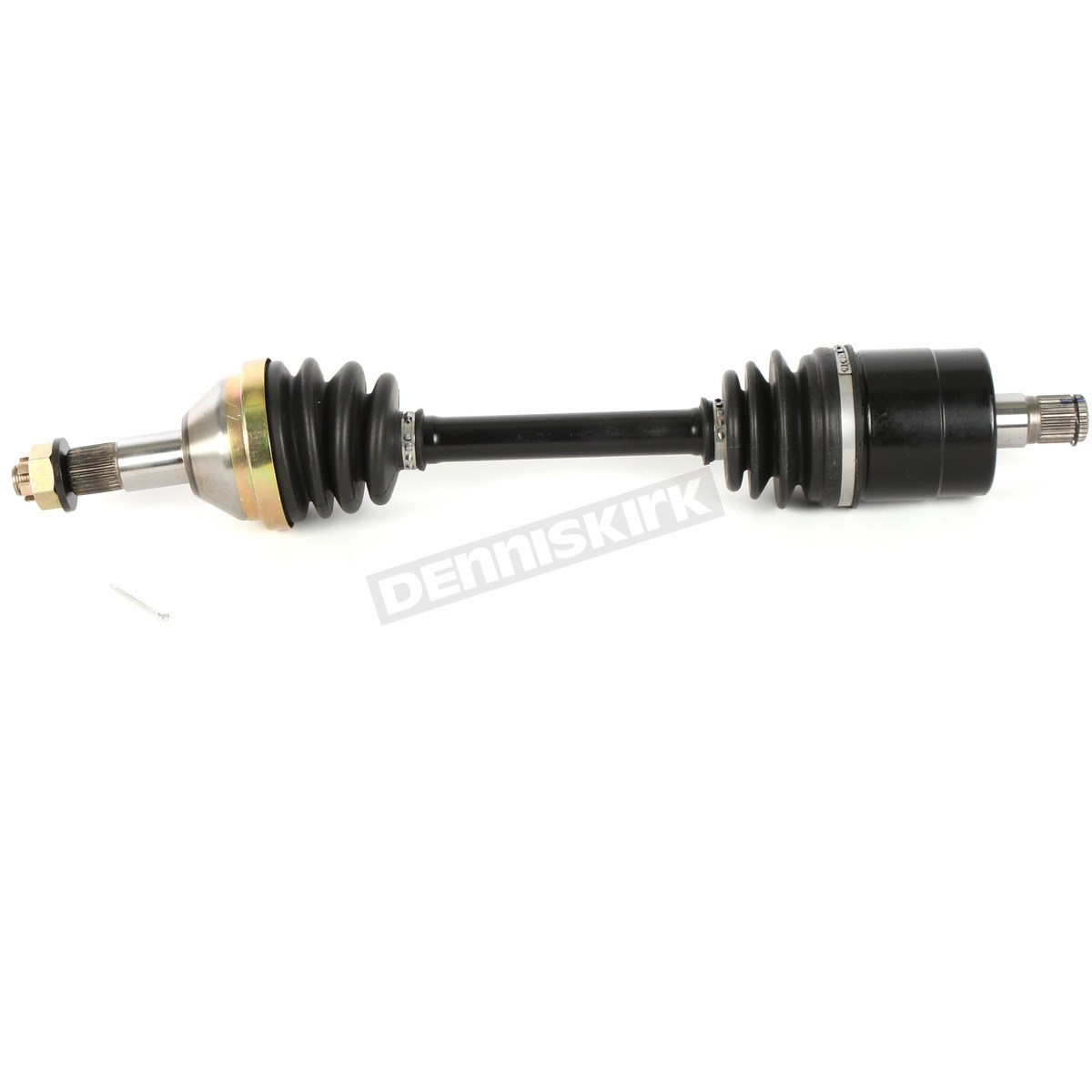 CAN-AM OUTLANDER 400 EFI XT 2011-2012 COMPLETE CV AXLE REAR RIGHT ONLY