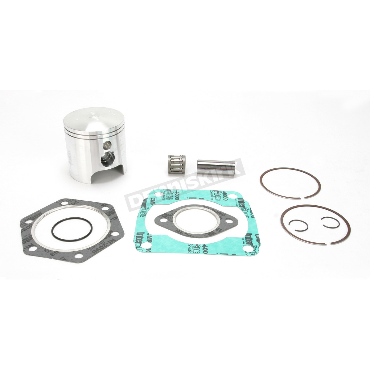Wiseco W5326 Top End Gasket Kit For 1986 Polaris Trail Boss 250R//ES
