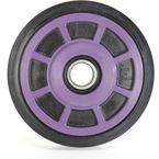 Purple Idler Wheel w/Bearing - 04-0633-23