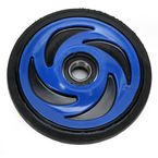 Indy Blue Idler Wheel w/Bearing - 04-0634-22