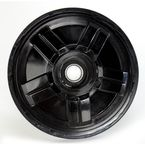Black Idler Wheel w/Bearing - 04-1180-20