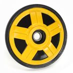 Yellow Idler Wheel w/Bearing - 04-1180-28