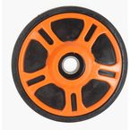 Orange Idler Wheel w/Bearing - 04-1632-29