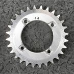 Mini Gear-Billet Aluminum 28 Tooth Gear, Must Use Sportech Drive Hub. - 30101028