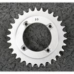 Mini Gear-Billet Aluminum 30 Tooth Gear, Must Use Sportech Drive Hub - 30101030